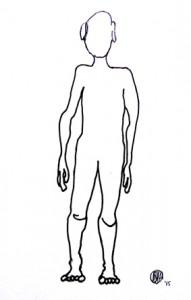 lichaam analyse