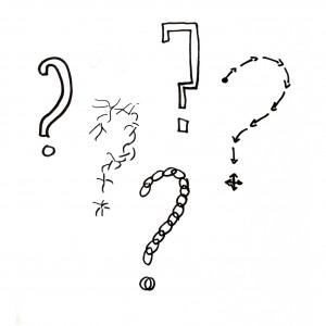 vragen stellen